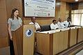 Megan Steinwedel Speaks - Opening Session - Hacking Space - Science City - Kolkata 2016-03-29 2635.JPG