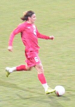 Mehmet in National Jersey.JPG