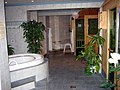 Mein Edelweiss - Willingen-Stryck – Hotel garni - Wellnessbereich - panoramio.jpg