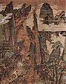 Meister der Reise des Kaisers Ming-huang nach Shu 001.jpg
