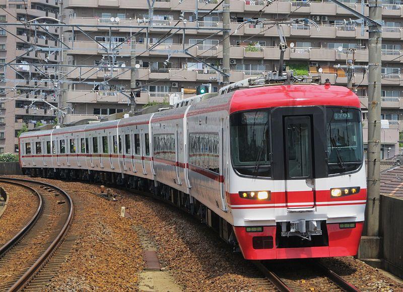 Meitetsu Ltd.Exp. 1700 Series 1.JPG