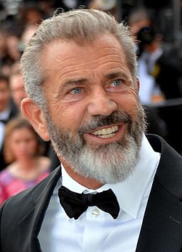 Mel Gibson Cannes 2016 2