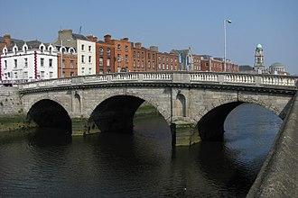 Mellows Bridge - Image: Mellows bridge