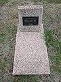 Memorial Cemetery Individual grave (12).jpg