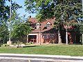 Memorial Park Field House.JPG