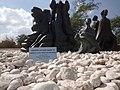 Memorial to the Jewish Fighting Women 20171011 111510043.jpg