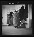 Mennonite Girls Pennsylvania 1942.jpg