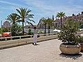 Menton, Promenade de la Mer - panoramio.jpg