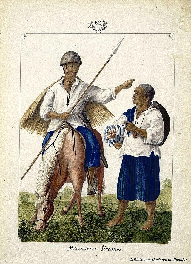 Ilocano people - Wikiwand