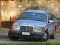 Mercedes Benz 300 CE-24 1991 (9497553336).jpg