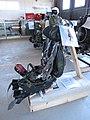 MiG-21 bis ejector seat.JPG