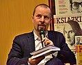 Michał Olszewski Gazeta Wyborcza 2018.jpg