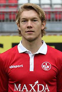 Michael Schulze (footballer, born 1989) German footballer