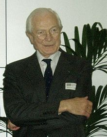 Michael Broadbent (2005)