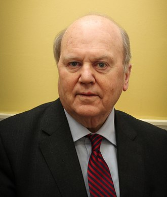 Double Irish arrangement - Image: Michael Noonan (official portrait)