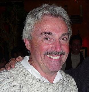Michael Prue Canadian politician