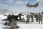 Michigan National Guard conducts cold weather sling load and howitzer live fire exercise 140301-Z-LE308-040.jpg
