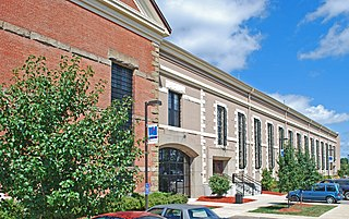 Michigan State Prison United States historic place