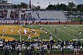 Midwestern State vs. Texas A&M–Commerce football 2015 36 (Midwestern State on offense).jpg
