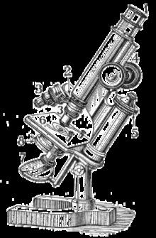 фото микроскоп
