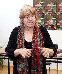 Milena Fucimanová, 2013c