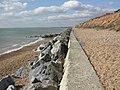 Milford on Sea, sea defences - geograph.org.uk - 1744524.jpg