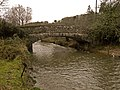 Mill Bridge on the River Yeo (Torridge) - geograph-3810967.jpg