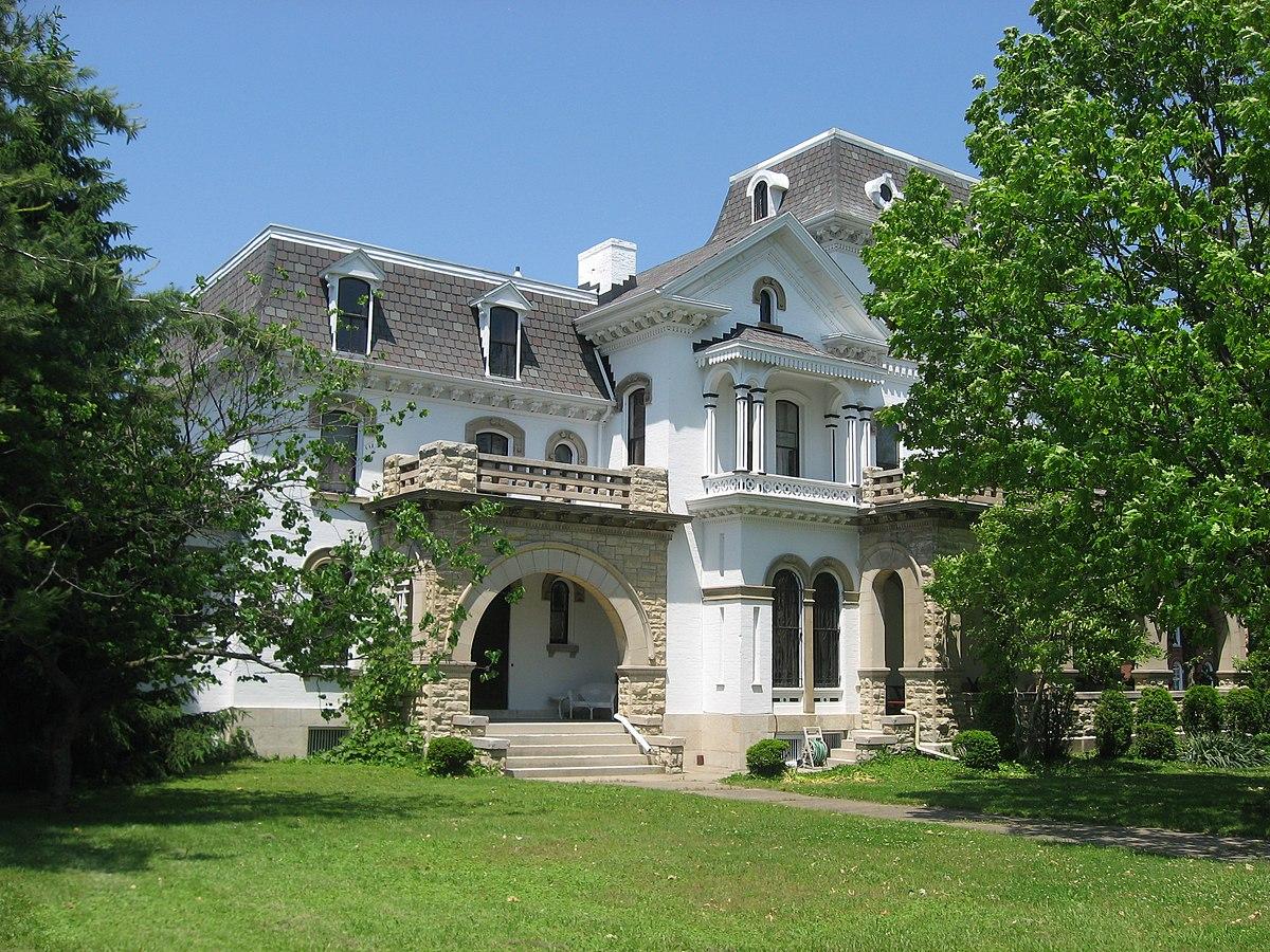 Millen Schmidt House Wikipedia
