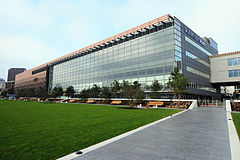 Millennium Point Exterior.jpg
