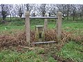 Mini Trig - geograph.org.uk - 346600.jpg