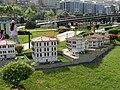 Miniaturk in Istanbul, Turkey - The Maquette park Miniatürk (9894937344).jpg