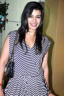 Mink at the launch of Rohhit Verma's flagship store & Marigold Watches.jpg