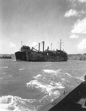 USS Minotaur (ARL-15) - USS Minotaur