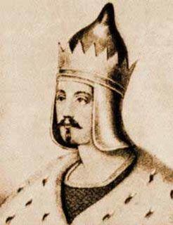 Iziaslav I of Kiev Grand Prince of Kiev