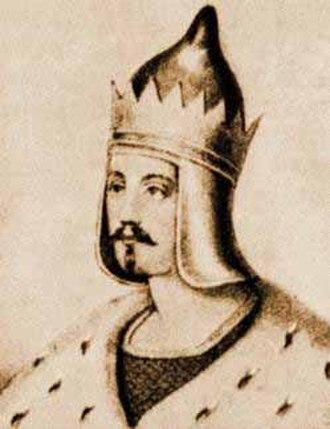 Iziaslav I of Kiev - Image: Minskizjaslav