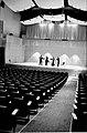 Miquirebo Cuarteto de flautas de Venezuela Central Michigan University, Michigan, USA, 2003.jpg