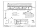 Miranda House, 806 Anacapa Street, Santa Barbara, Santa Barbara County, CA HABS CAL,42-SANBA,2- (sheet 2 of 4).png