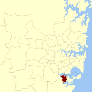 2013 Miranda state by-election election result for Miranda, New South Wales, Australia