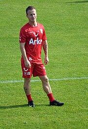 3b17f3c21c103 Miroslav Stoch v dresu FC Twente.