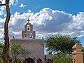 Mission San Xavier del Bac Mission Bells.jpg