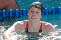 Missy Franklin after 100m backstroke (8989995758).jpg
