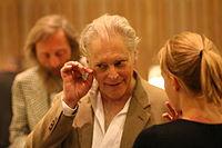 Mitchell J Feigenbaum - Niels Bohr Institute 2006.jpg