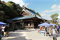 Miyajima, daisho-in, 05.jpg