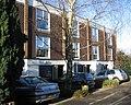 Modern Flats - geograph.org.uk - 643452.jpg