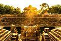 Modhera Sun Temple Water Tank (Step well).jpg