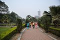 Mohar Kunja - Citizens Park - Kolkata 2015-12-25 8075.JPG