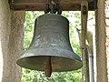 Moltzahn Kirche Glocke.JPG