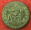 Monetiere di fi, moneta romana imperiale di livia augusta.JPG