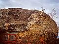 Monkeys on the rock.jpg