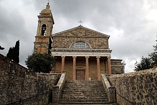 Roman Catholic Diocese of Montalcino